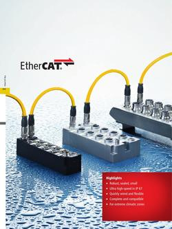 EtherCAT Box 2017