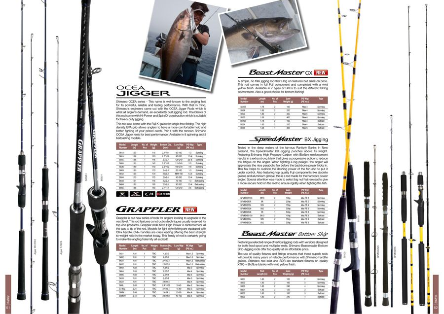 Page 27 of Fishing 2014/2015