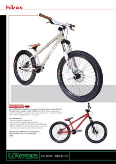 Bikes Catalog DMR Bikes Catalogue
