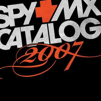 Catalogue: Spy Optic Motocross Goggles 2007