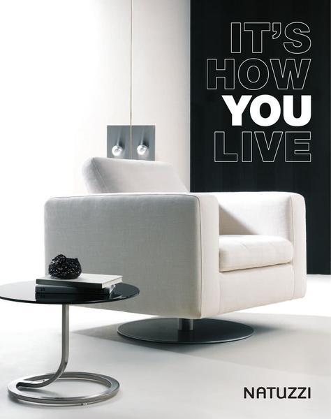 Sofas By Natuzzi