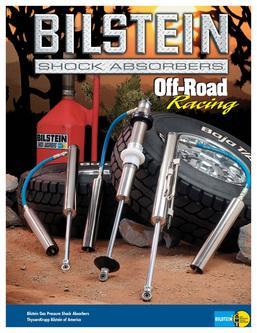 Bilstein 24-245487 B8 5100 (Ride Height Adjustable) Shock ...  Bilstein Off Road