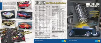 Street Rod & Muscle Car Application Guide 2008