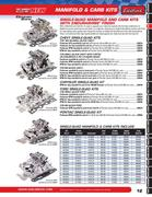Small Block Chevy Heads in 2011 Performance Parts by Edelbrock139