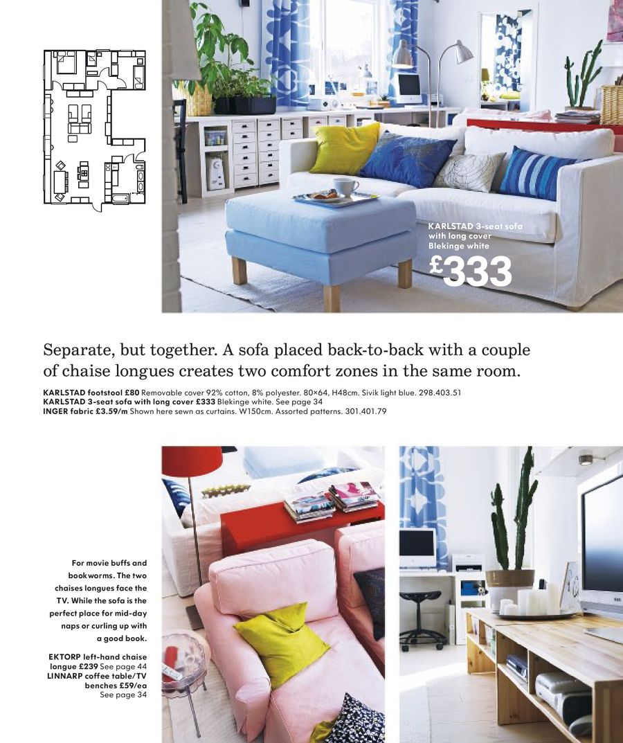 Ikea 2009 catalog home design for Design house catalog