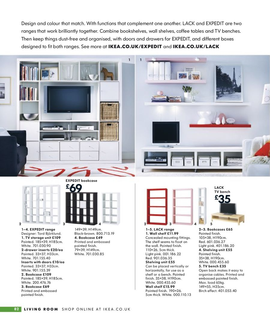 Magnificent Page 82 Of Ikea Catalogue 2009 Ocoug Best Dining Table And Chair Ideas Images Ocougorg