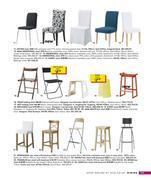 Ikea Bar Stools In Ikea Catalogue 2009 By Ikea Uk