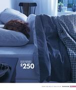Sultan Mattresses In Ikea Catalogue 2009 By Ikea Uk