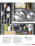 ikea kitchen drawer dividers in kitchens 2009 by ikea uk