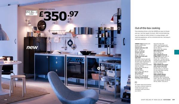 Ikea Galant White Glass Desk ~ Page 65 of Ikea Catalogue 2010