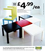 Ikea catalogue 2010 by ikea uk for Ikea 2010 catalog pdf
