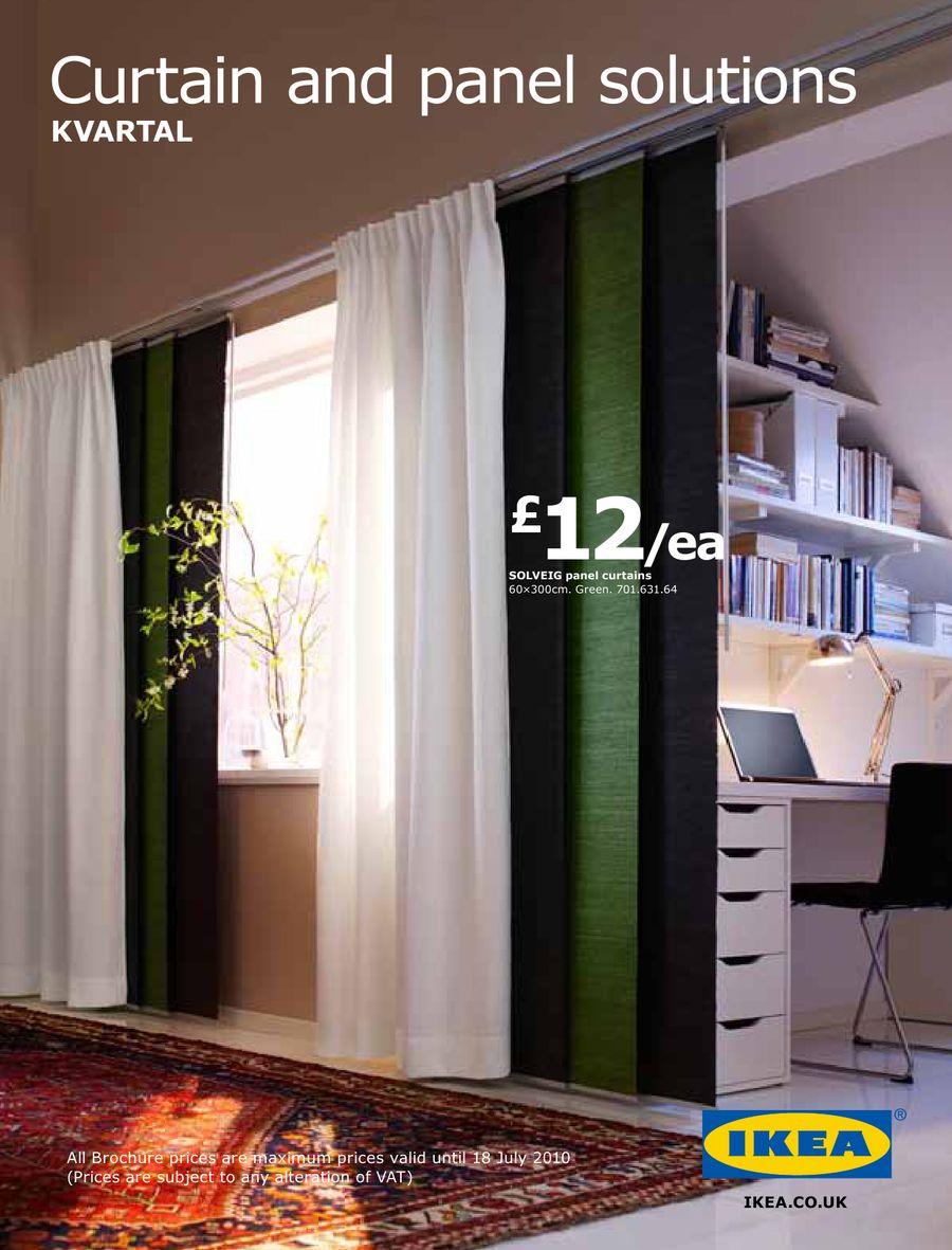 Ikea curtains kvartal - Ikea Curtains Kvartal