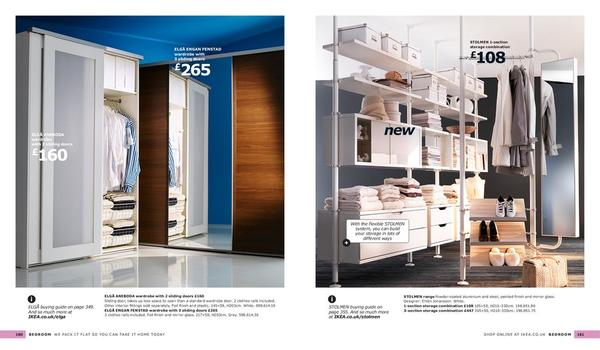 Ikea Godmorgon Tall Cabinet ~ Page 91 of Ikea catalogue 2011