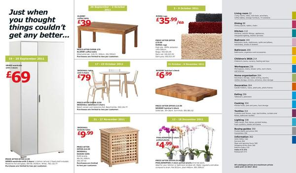 Page 2 Of Ikea Catalogue 2012