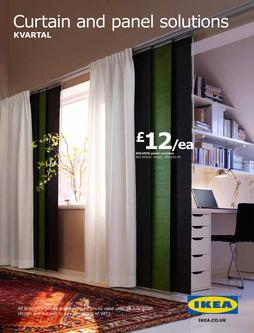 Curtain and panel solutions 2010