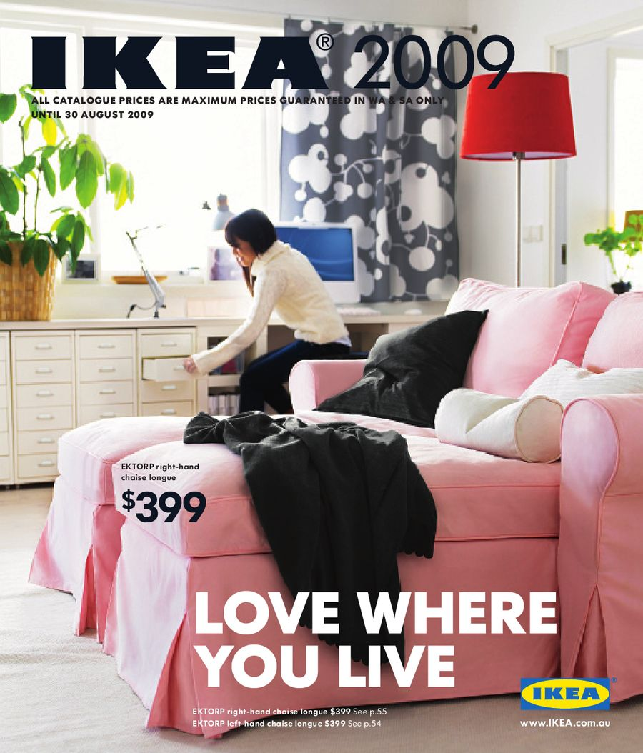Ikea Catalogue 2009 By Ikea Australia
