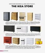 Ikea Aneboda In Ikea Catalogue 2009 By Ikea Australia