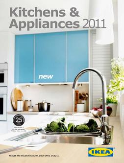 Ikea Australia West Kitchesn & Appliances 2010