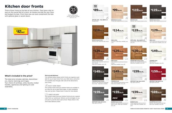 Amazing Kitchen Cabinets Catalog Awesome Ikea Kitchen Catalog Decorating  Inspiration Of The With Ikea Kchen Katalog Gallery