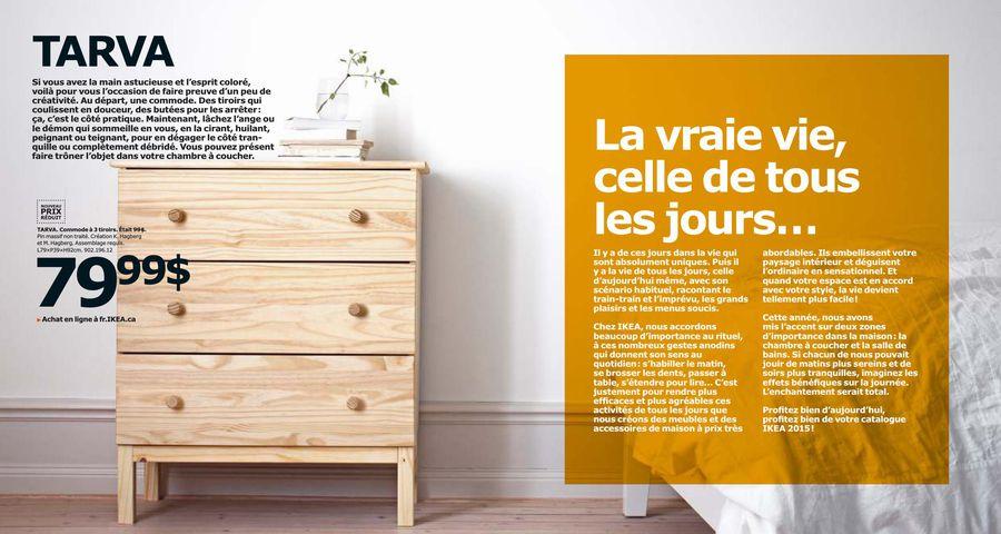 NOUVEAUT%C3%83S ABAT Ikea Catalogue Francais French 2015