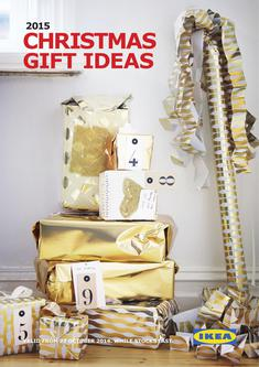 Christmas Gift Ideas 2014
