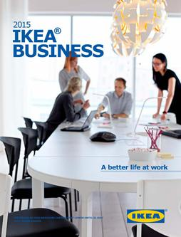 IKEA Business brochure 2015