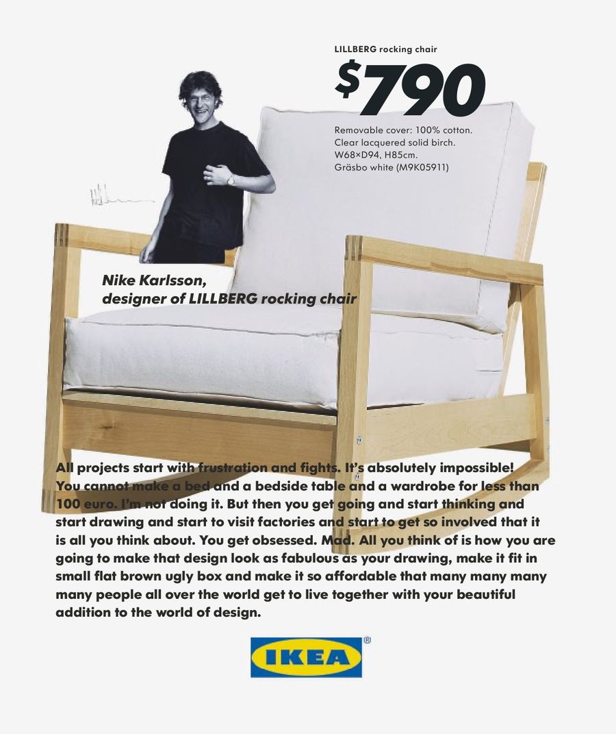 Wondrous Page 137 Of Ikea Catalogue 2009 Theyellowbook Wood Chair Design Ideas Theyellowbookinfo