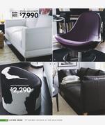 Ikea 3 seat sofa hong kong in ikea catalogue 2009 by ikea for Arild chaise longue