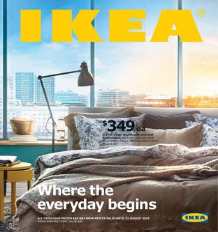 Ikea Catalogue English 2015