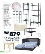 Ikea two seat sofa bed covers in ikea catalogue 2009 by for Sofa bed ikea malaysia