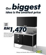 Ikea Kitchen In Malaysia In Ikea Catalogue 2009 By Ikea Malaysia