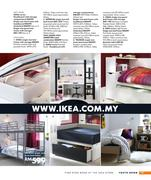 Open Page 197 of Ikea Catalogue 2009 by IKEA Malaysia