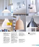 Ikea Catalogue 2009  sc 1 st  Who-Sells-it & ikeas basisk light glass shades in Ikea Catalogue 2009 by IKEA ... azcodes.com
