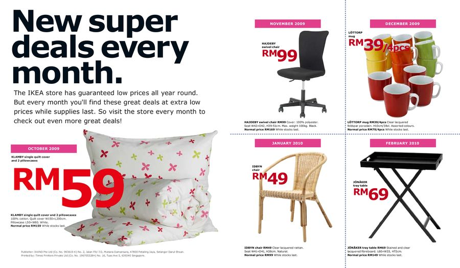 ikea lighting catalogue. Ikea Lighting Catalogue. Catalogue I