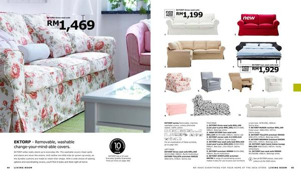 page 23 of ikea catalogue malaysia 2010