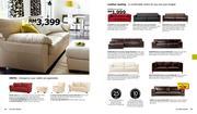 black leather sofa in ikea in ikea catalogue malaysia 2010