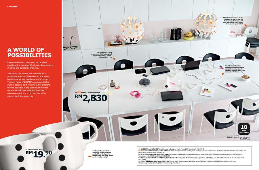 Ikea business by ikea malaysia