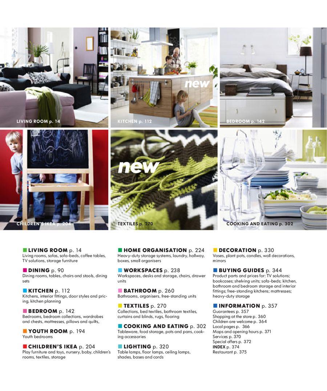Ikea Catalogue 2009 By Ikea United Arab Emirates