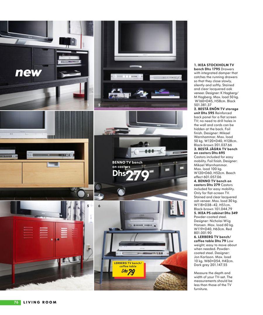 Ikea Catalogue 2009 page 79 of ikea catalogue 2009