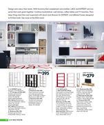 Lack Tv Unit In Ikea Catalogue 2009 By Ikea United Arab