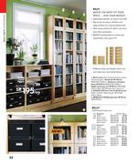 2008 09 catalog in ikea catalogue 2008 by ikea saudi arabia. Black Bedroom Furniture Sets. Home Design Ideas