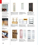 ikea lights 2008 in ikea catalogue 2008 by ikea saudi arabia. Black Bedroom Furniture Sets. Home Design Ideas