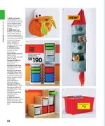 plastic storage boxes with lids in ikea catalogue 2008 by ikea saudi arabia. Black Bedroom Furniture Sets. Home Design Ideas