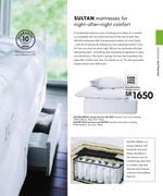 sultan heidal in ikea catalogue 2008 by ikea saudi arabia. Black Bedroom Furniture Sets. Home Design Ideas