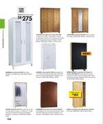 wardrobe with sliding door in ikea catalogue 2008 by ikea saudi arabia. Black Bedroom Furniture Sets. Home Design Ideas