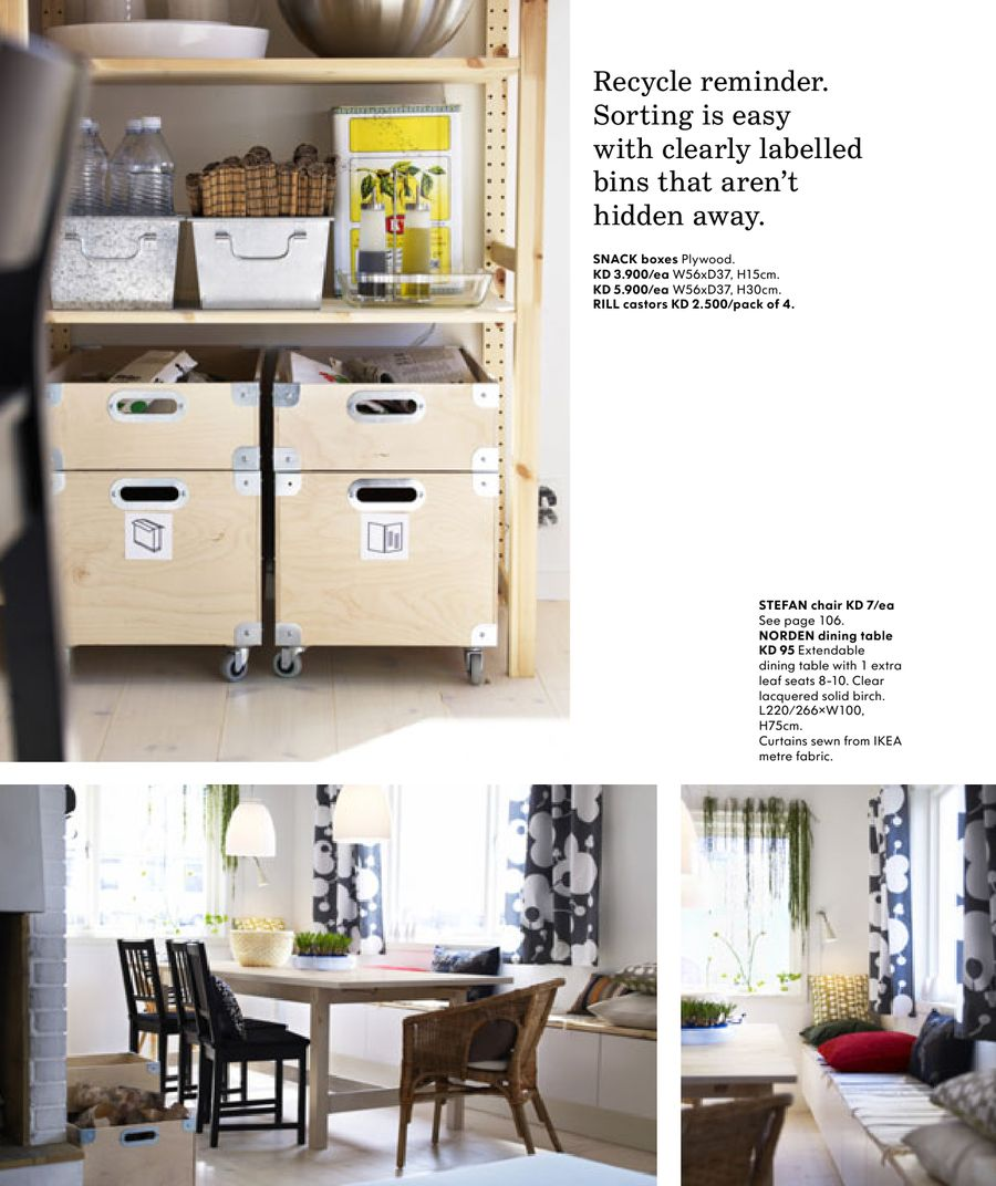 Ikea Catalogue 2009 by Ikea Kuwait