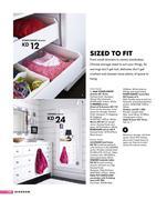 Ikea Hemnes Bed Frame In Ikea Catalogue 2009 By Ikea Kuwait