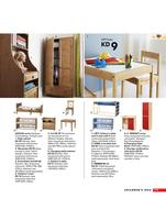 chair beds in ikea catalogue 2009 by ikea kuwait. Black Bedroom Furniture Sets. Home Design Ideas
