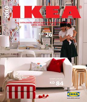 Ikea catalogue 2010