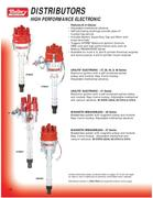 mallory hyfire ignition d70 in Mallory Ignition by Prestolite ... on